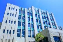 Bullocks Wilshire Building, Los Angeles, United States