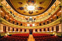 Teatro Calderon, Madrid, Spain