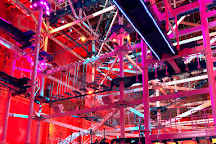 It Adventure Ropes Course, New Haven, United States
