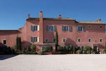 Chateau Vignelaure, Rians, France