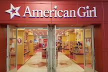 American Girl Place, McLean, United States