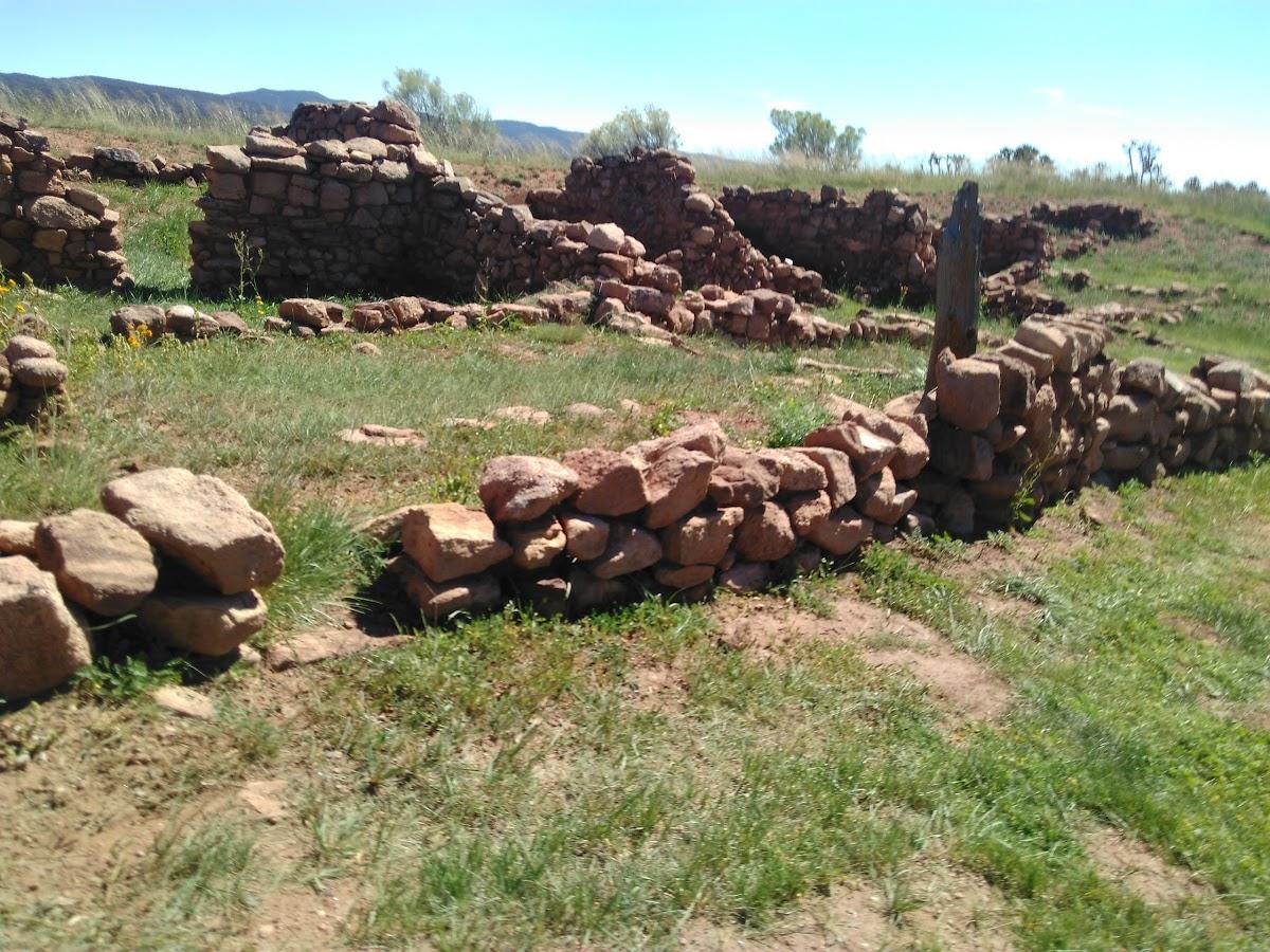 Pecos National Historical Park 1 NM-63 Image