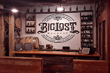 Big Lost Meadery and Brewery, Gillette, United States