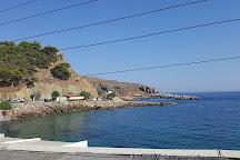 Vrissi Beach, Sfakia, Greece