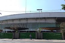 Brinco de Ouro da Princesa stadium, Campinas, Brazil