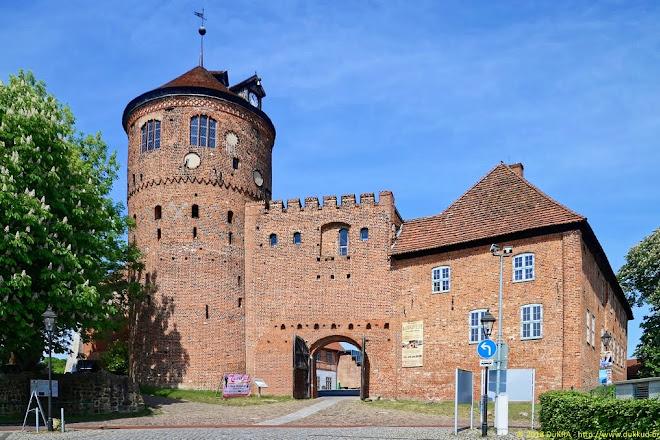 Lady Neustadt-Glewe