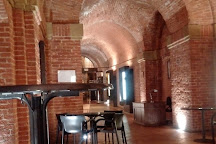 Enoteca Italiana, Siena, Italy