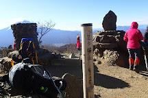 Mt. Mitsutoge, Fujikawaguchiko-machi, Japan