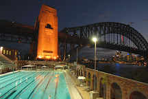 Olympic Pool North Sydney, Sydney, Australia