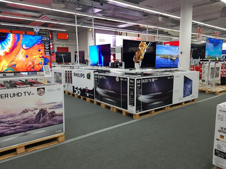 MediaMarkt Rotterdam Zuid Rotterdam