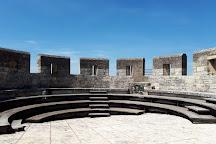 Fort Saint-Andre, Villeneuve-les-Avignon, France