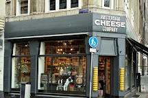 Amsterdam Cheese Company, Amsterdam, The Netherlands