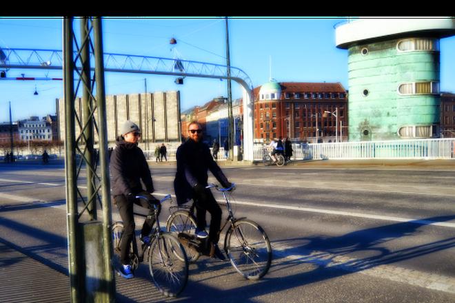 Urban Bike Tours, Copenhagen, Denmark