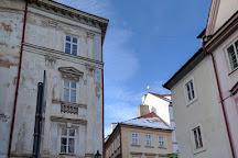 KGB Museum, Prague, Czech Republic