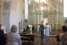 Vilniaus Sv. Mikalojaus parapija, Vilnius, Lithuania