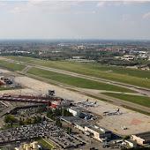 Аэропорт  Bologna BLQ