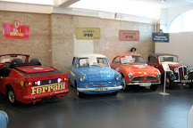 Trabi Museum, Berlin, Germany
