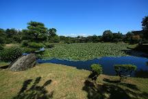 Shurakuen Garden, Tsuyama, Japan