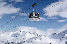 SnowLimits Ski School, Courchevel, France