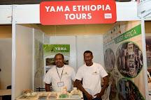 Yama Ethiopia Tours, Addis Ababa, Ethiopia