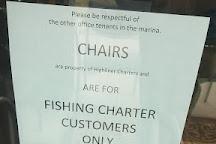 Highliner Charters, Anacortes, United States