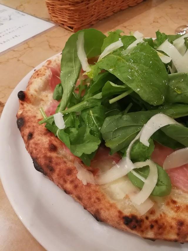Pizzeria GG