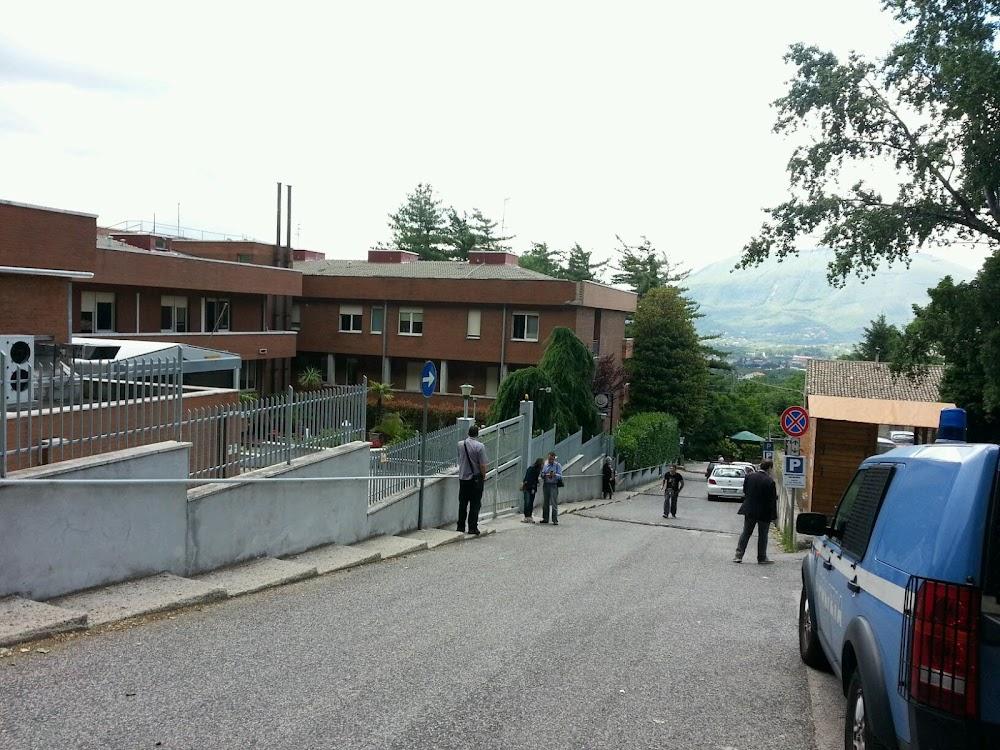 Clinica Di Montevergine