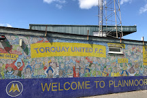 Plainmoor, Torquay, United Kingdom