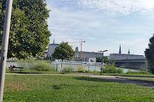 Ars Electronica Center, Linz, Austria