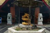 Sanggar Agung Temple, Surabaya, Indonesia