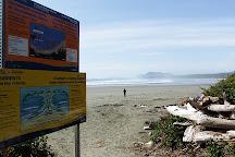 Wickaninnish Beach, Vancouver Island, Canada