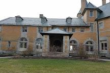 Cairnwood Estate, Bryn Athyn, United States