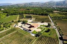 Scilio Tenuta di Valle Galfina, Linguaglossa, Italy