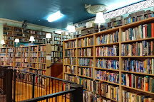 Leakey's Second-hand Bookshop, Inverness, United Kingdom