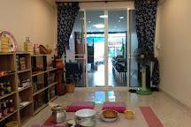 Cooking Activity by Chef Aey, Bangkok, Thailand