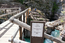 St.Mary Falls, Glacier National Park, United States