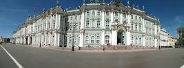 Зимний дворец на фото Санкт-Петербурга