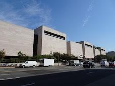 Smithsonian National Air and Space Museum washington-dc USA