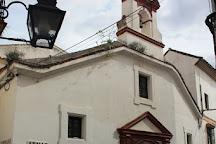 Iglesia San Francisco, Cordoba, Spain