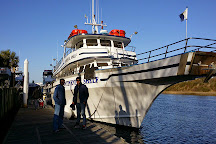 Voyager Deep Sea Fishing & Dolphin Cruises, North Myrtle Beach, United States