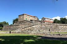 Forte Sao Jose da Ponta Grossa, Jurere, Brazil
