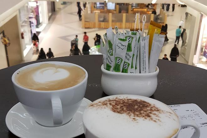 Visit Al Noor Mall on your trip to Medina or Saudi Arabia