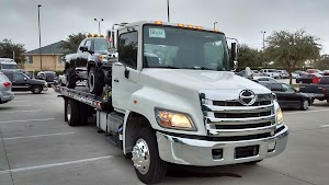 Towing San Antonio | 24 Hour San Antonio Towing Service Provider