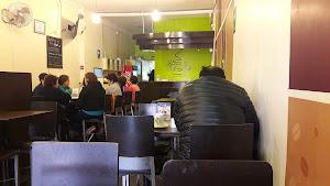 Buenos Aires Café 2