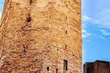 Torre di Federico II, Enna, Italy