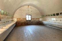 Památník Terezín - Malá pevnost, Terezin, Czech Republic