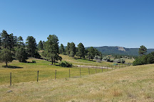Rocky Mountain Wildlife Park, Pagosa Springs, United States