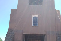 State of New Mexico Santa Fe Visitor Info Center, Santa Fe, United States
