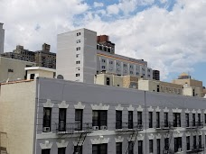 NYC Health + Hospitals/Metropolitan new-york-city USA