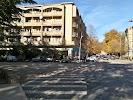 თიბისი ბანკის ბანკომატი на фото Кутаиси